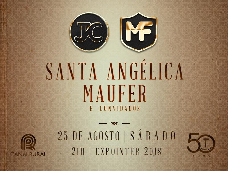 Leilão Santa Angélica e Maufer