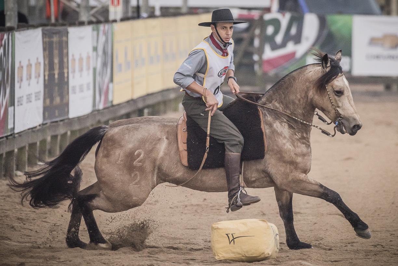Classificatória Gaúcha apresenta seus vencedores em Esteio