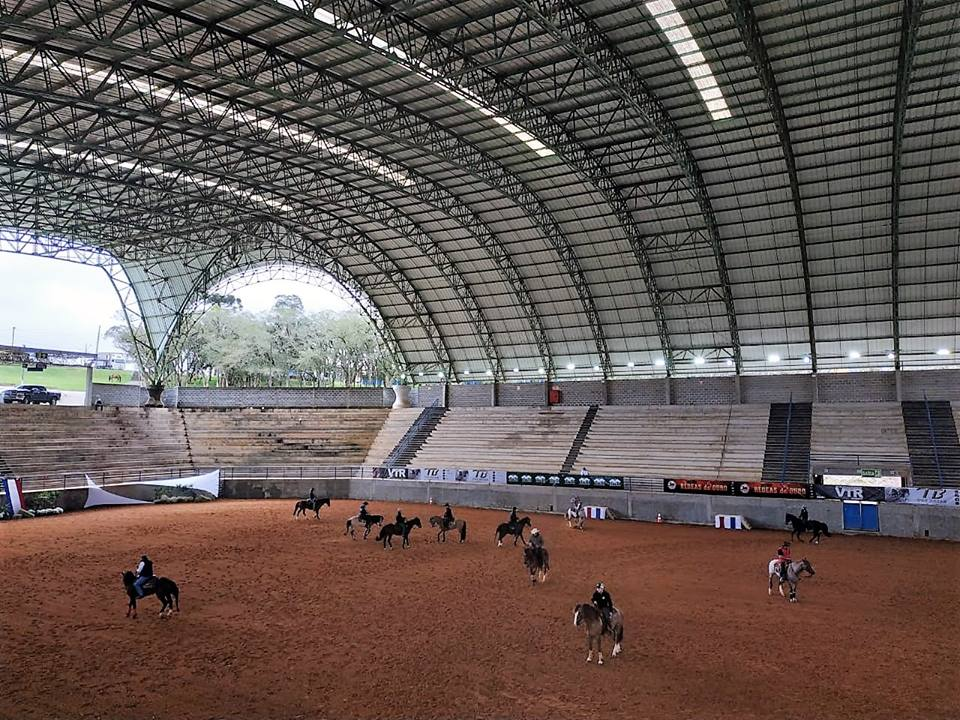 Campina Grande do Sul volta a sediar o Rédeas de Ouro e tem estreia do La Rienda em 2021
