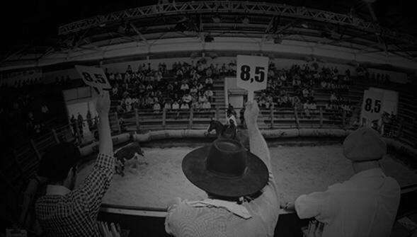 Curso e concurso para jurados do Movimiento a La Rienda divulga resultados